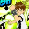 Ben 10 games power Slash